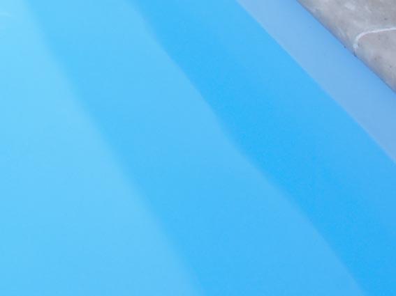 Liner de piscine ni vre boutique 58 for Couleur gris bleu clair